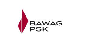BAWAG P.S.K logo