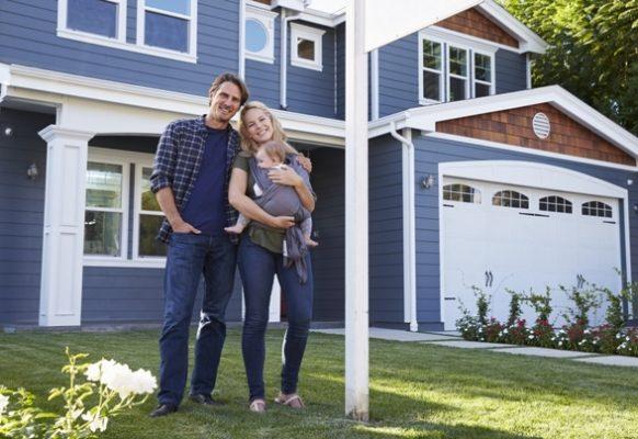 Immobilienfinanzierungen